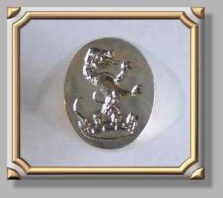 Ring Engraving Samples